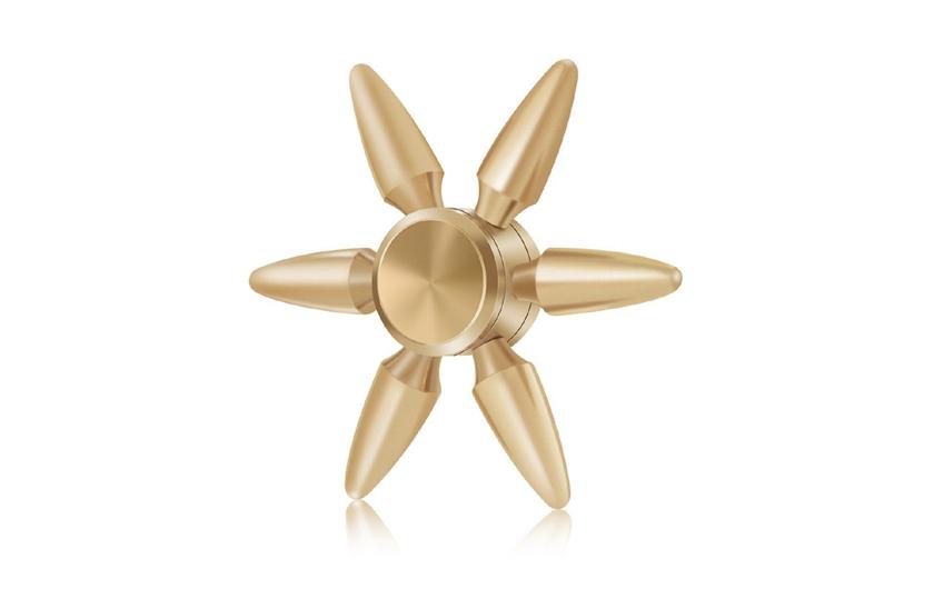 Fidget Spinner - GOLD 17/22