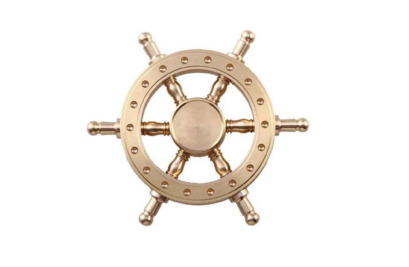 Fidget Spinner - GOLD 17/24