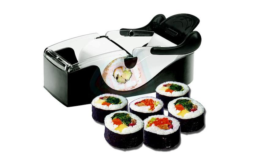 Perfect roll - Sushi kuchyňský pomocník