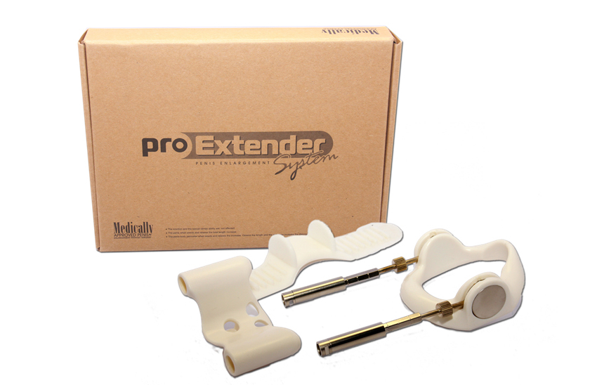 Zvětšovač pánských pohlavních orgánů - ProExtender