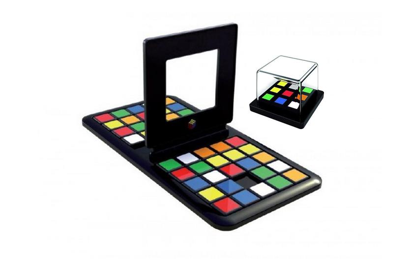 Magic Block game - Rubikův závod