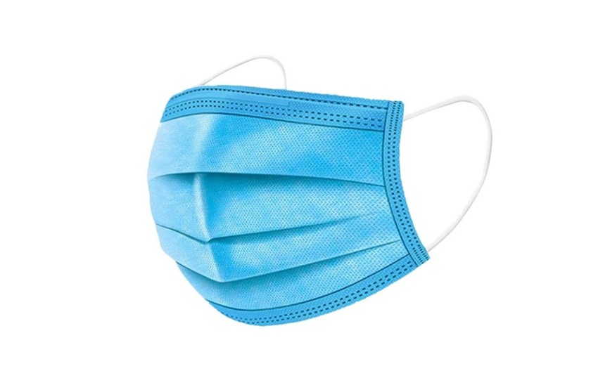 Chirurgická hygienická rouška – 50 kusů v balení