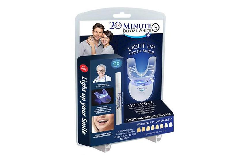Sada na bělení zubu – Dental white