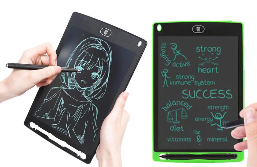 Interaktivní digitální psací a kreslící tablet
