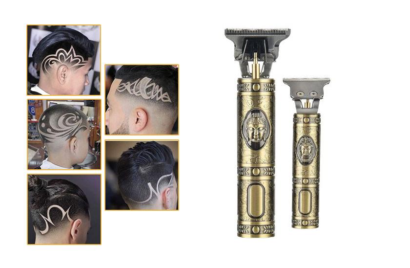 Hair Trimmer Himalaya - Profesionální zastřihovač vlasů a vousů