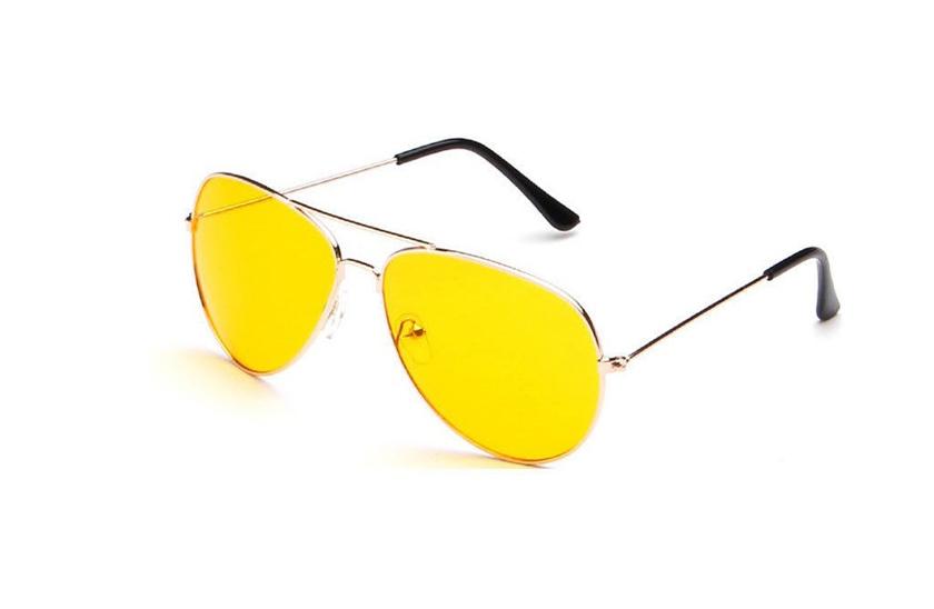HD View – brýle pro komfortnější vidění