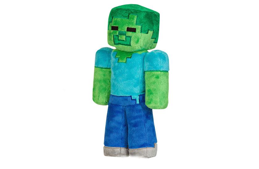 Minecraft - Plyšový Steve