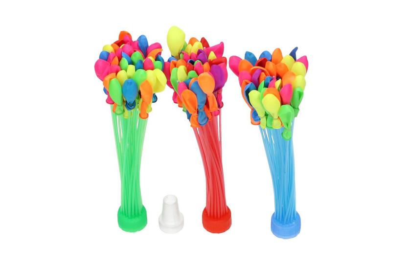 Magic balloons - 111 vodních bomb