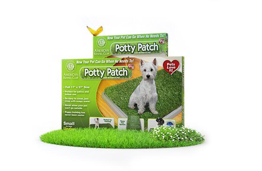 Potty Patch - psí toaleta - velká 43 x 69 cm