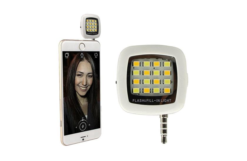 Selfie LED světlo - MK7