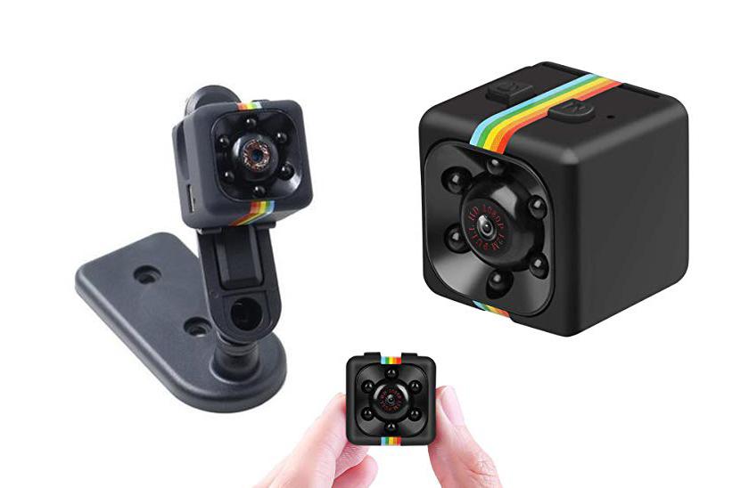 Levně COP CAM – mini full HD kamera